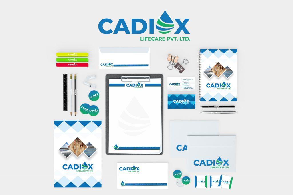 Cadiox