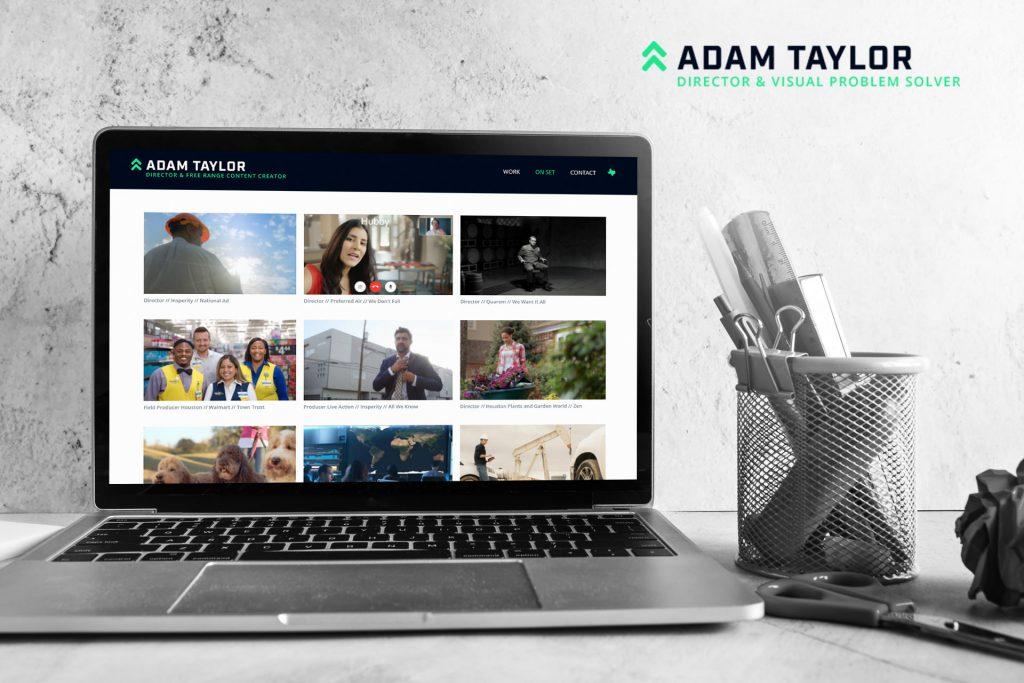 Adam Taylor Director