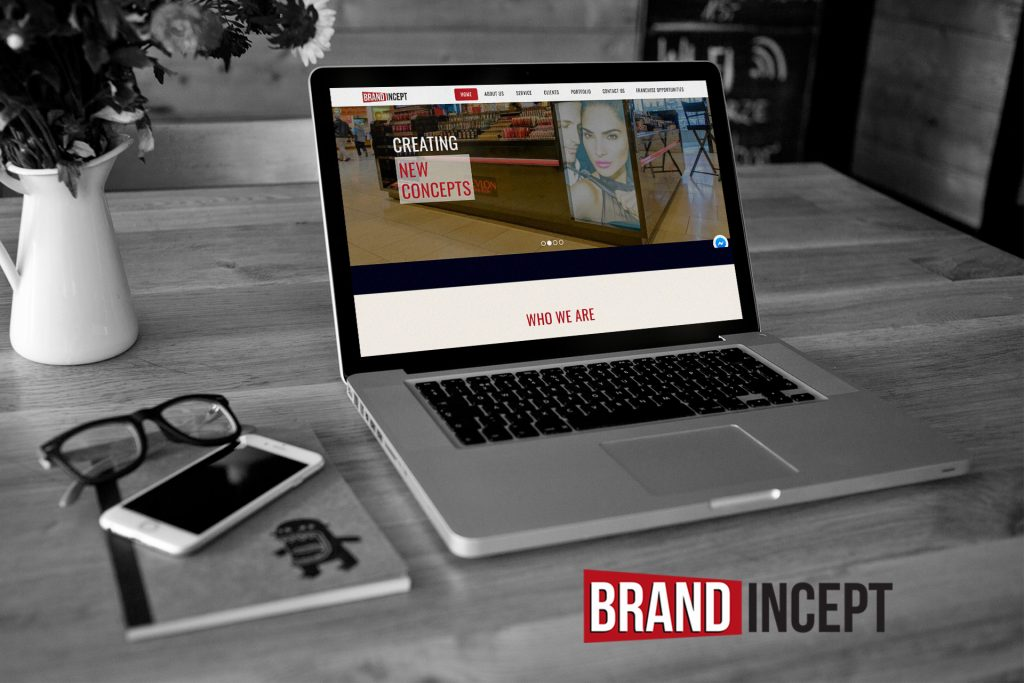 Brand Incept