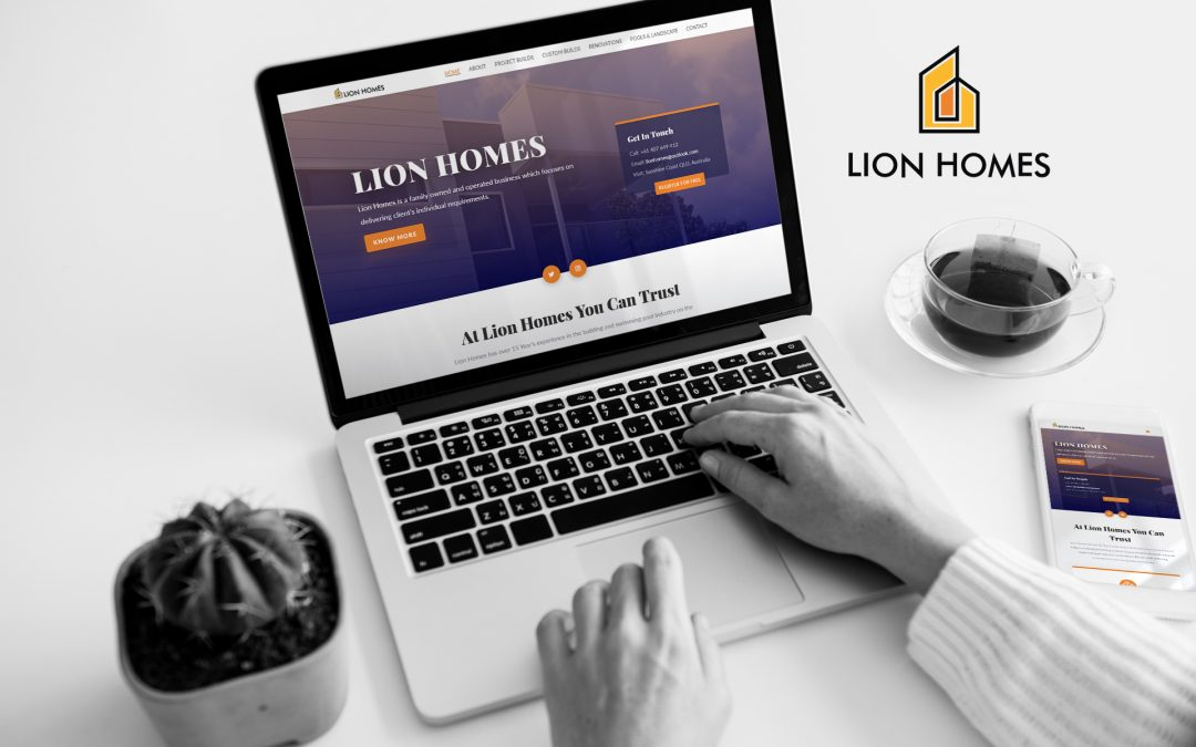 Lion Homes
