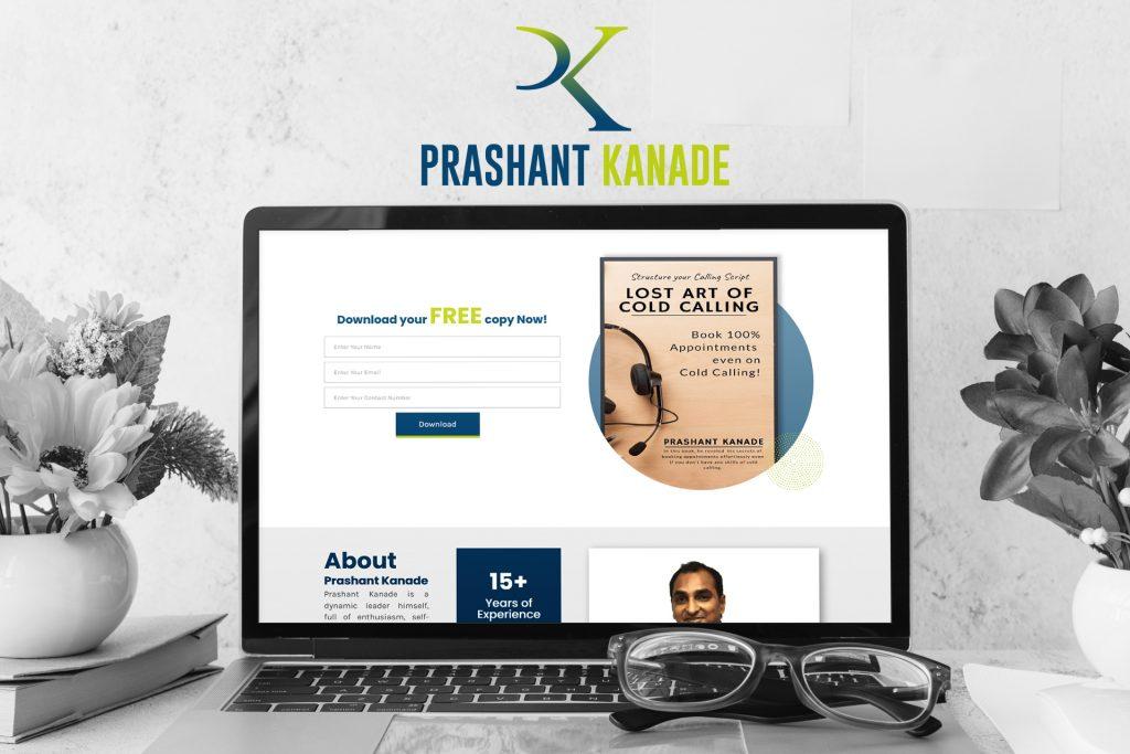Prashant Kanade